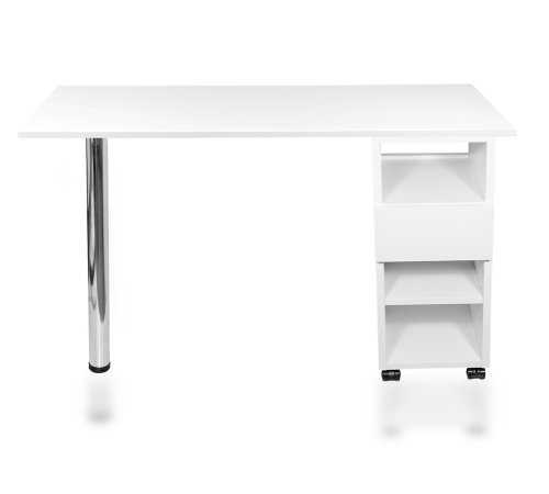 Studio Table - Manicure Table - Nail Table KT-100 for Your Nail salon