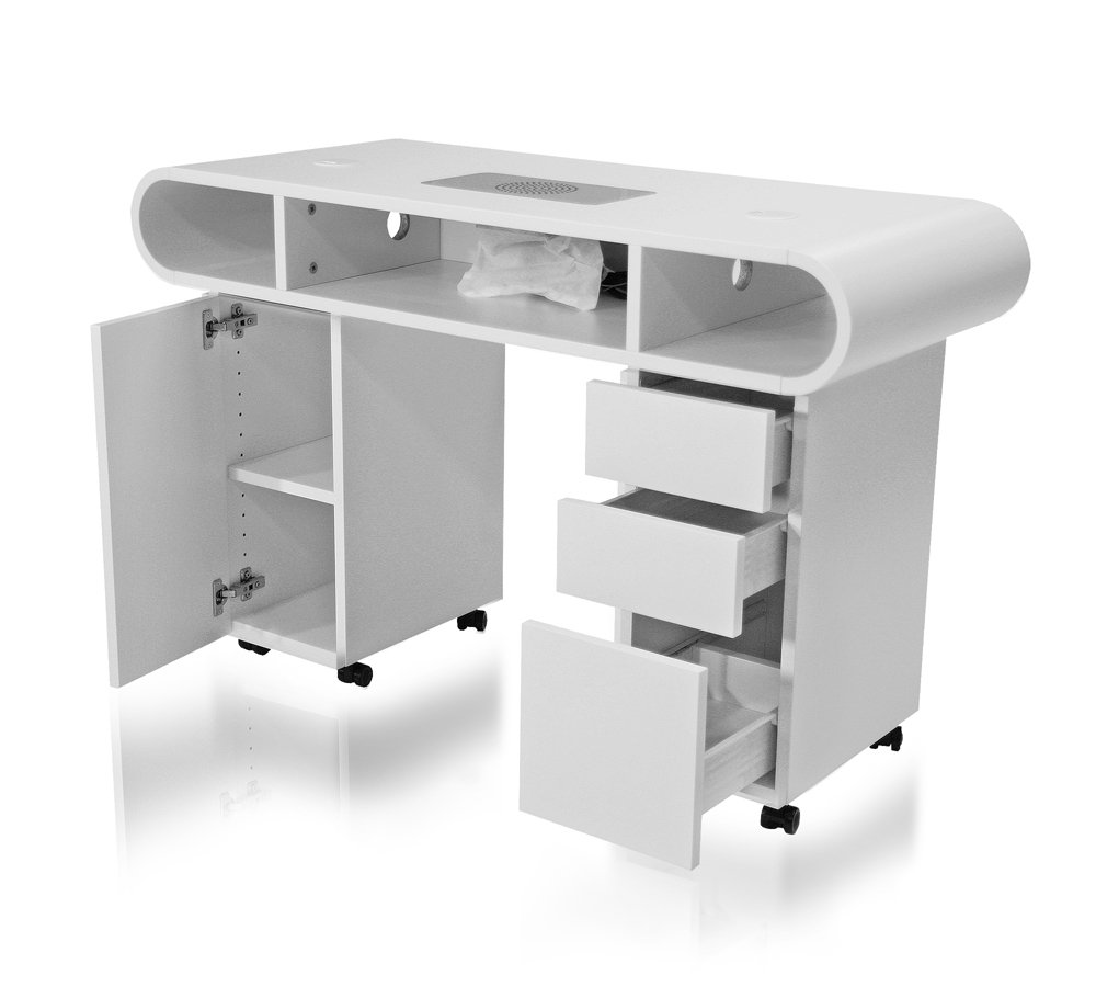 studiotisch manik rtisch dr 01l inkl absaugung 349 00. Black Bedroom Furniture Sets. Home Design Ideas