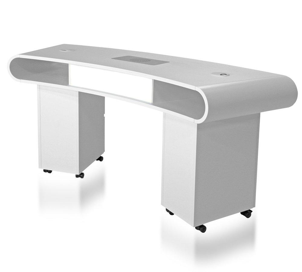 studiotisch manik rtisch dr 02 inkl absaugung 409 00. Black Bedroom Furniture Sets. Home Design Ideas
