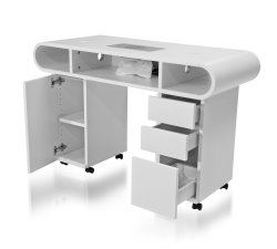 Studio table Manicure Table Nail Table DR 01Lü incl.....